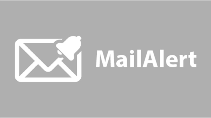 imeon application mailalert