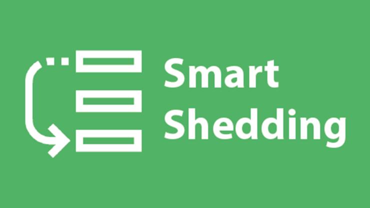 imeon application smart shedding