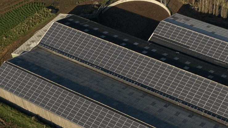 industriel solaire autoconsommation